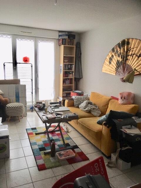 Appartement à louer 2 37.18m2 à Limoges vignette-7