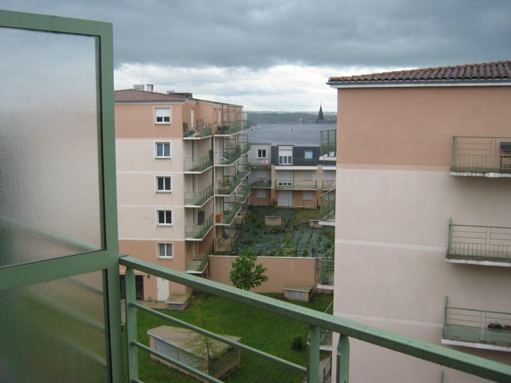 Appartement à louer 2 37.18m2 à Limoges vignette-8