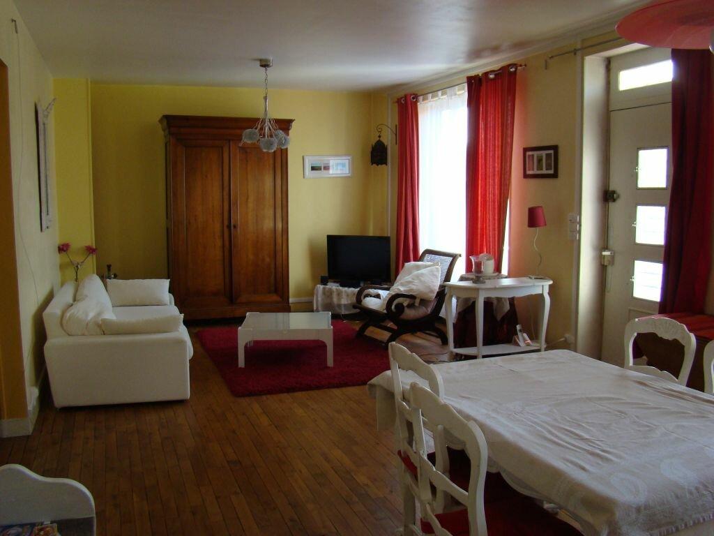 Maison à louer 7 132m2 à Limoges vignette-2