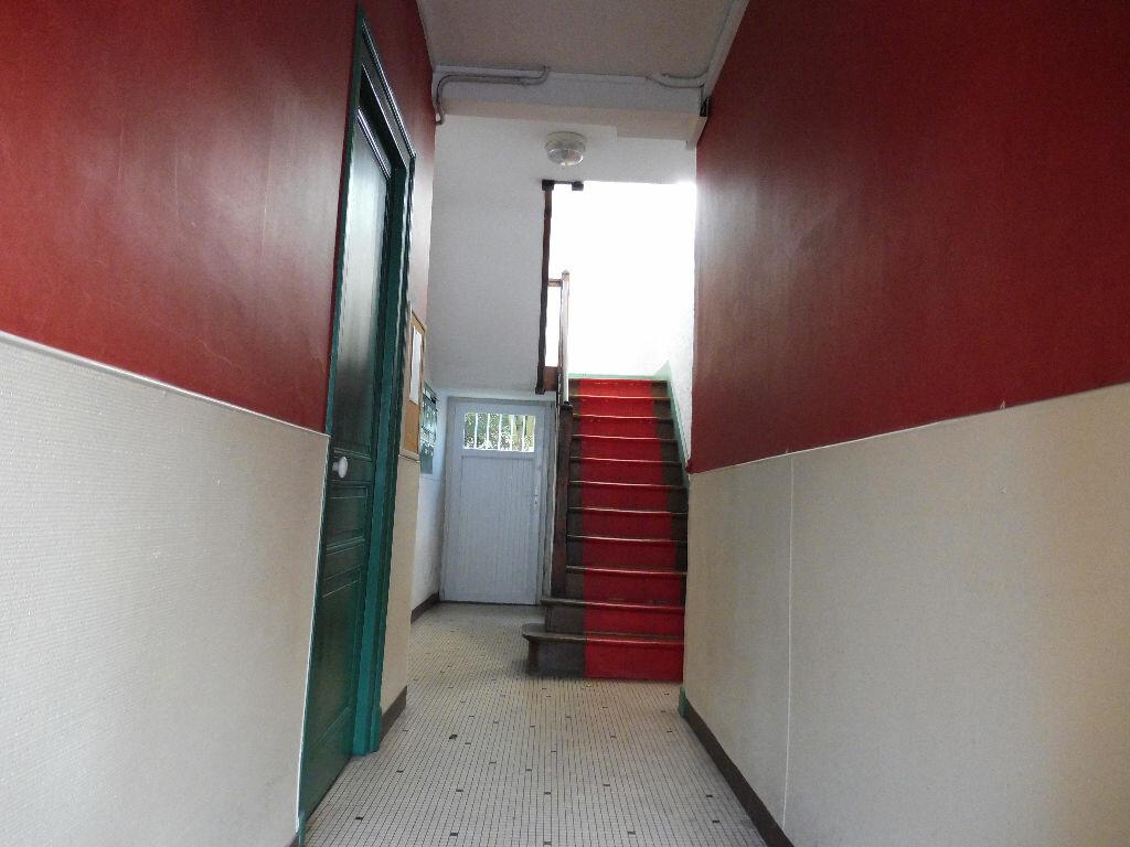 Appartement à louer 1 15m2 à Limoges vignette-6