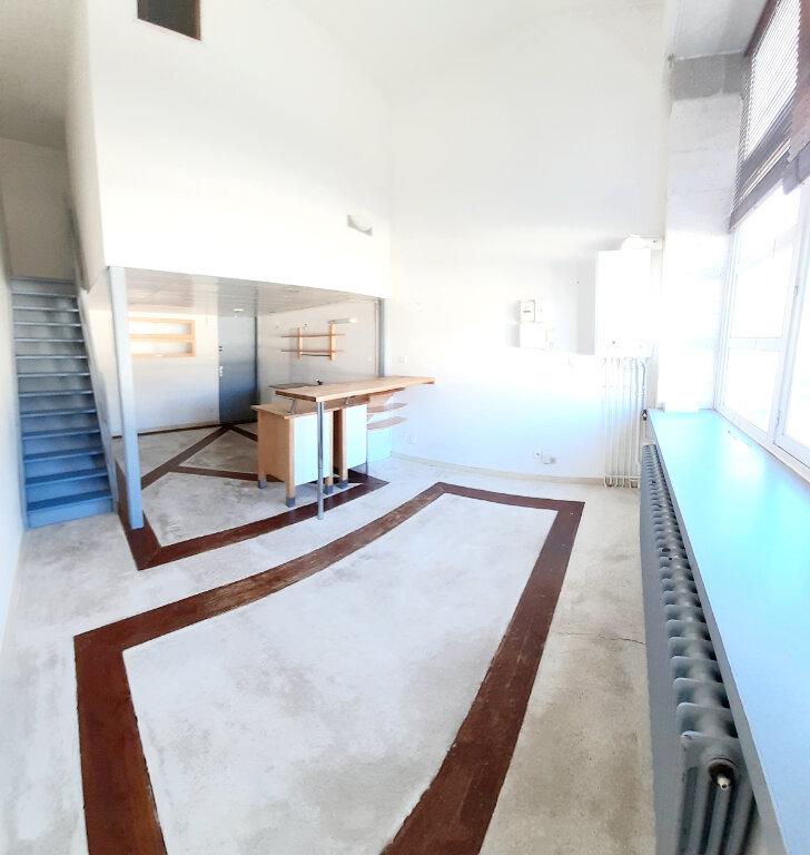 Appartement à louer 2 43.67m2 à Limoges vignette-2