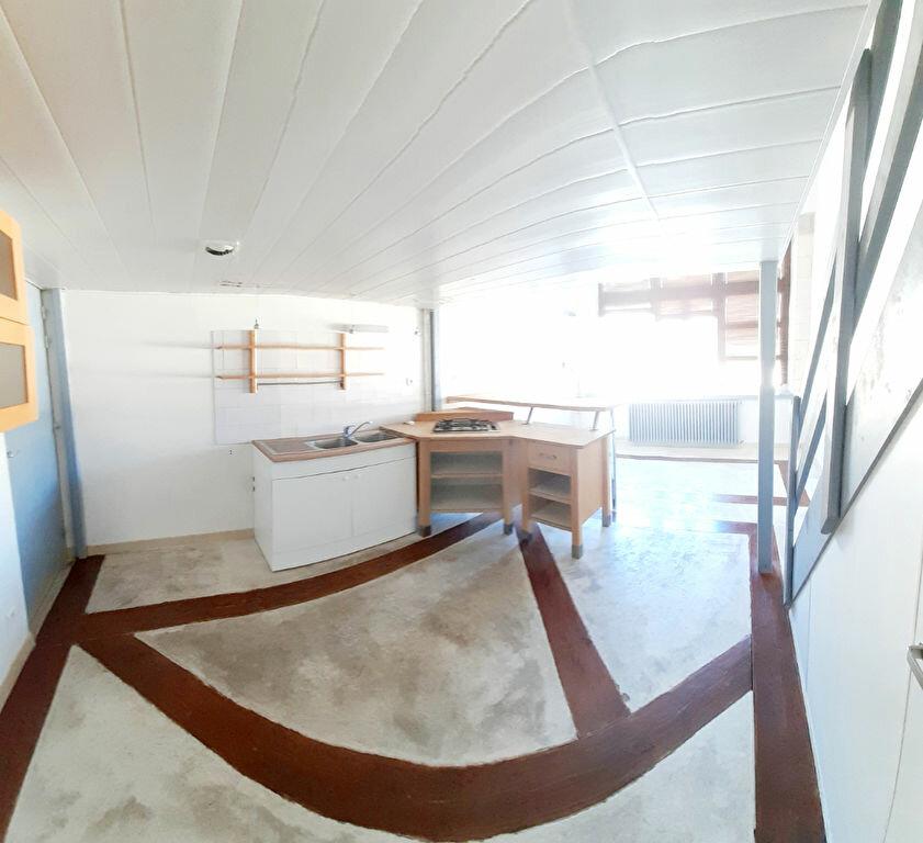 Appartement à louer 2 43.67m2 à Limoges vignette-5