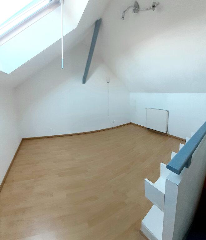Appartement à louer 2 43.67m2 à Limoges vignette-6