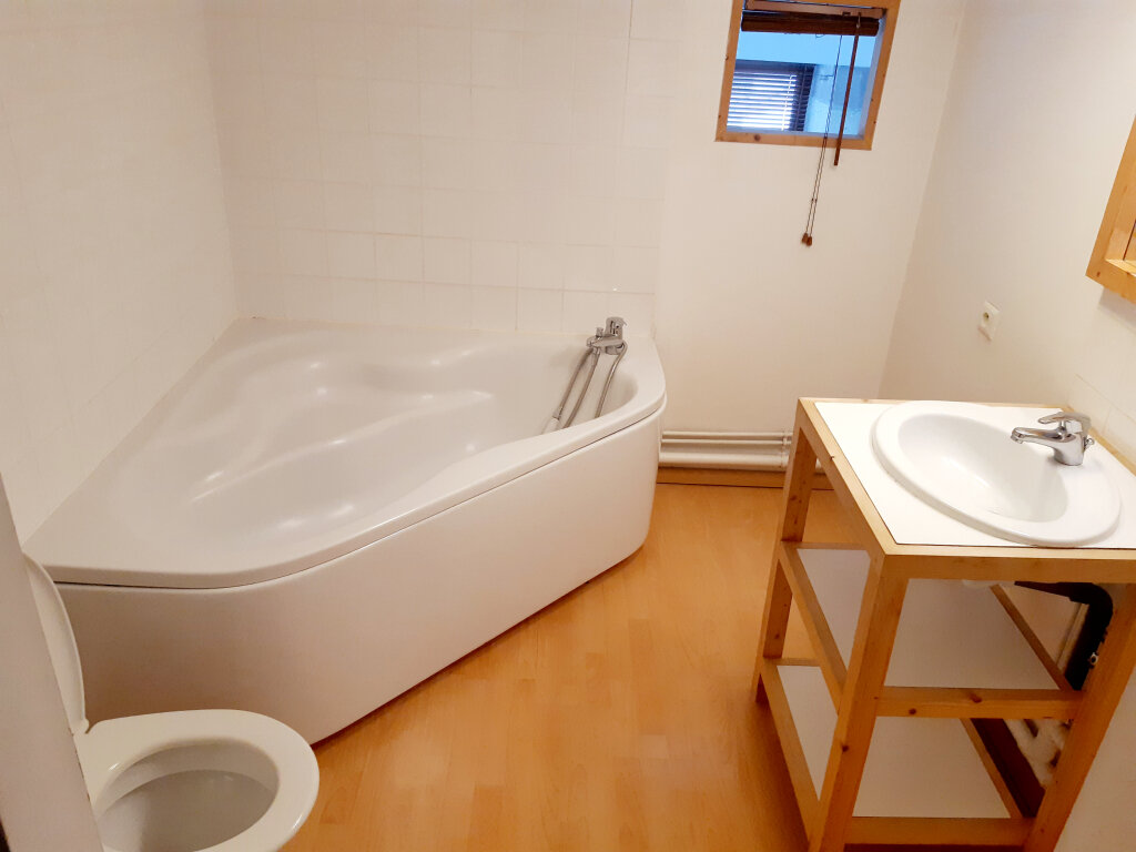 Appartement à louer 2 43.67m2 à Limoges vignette-8