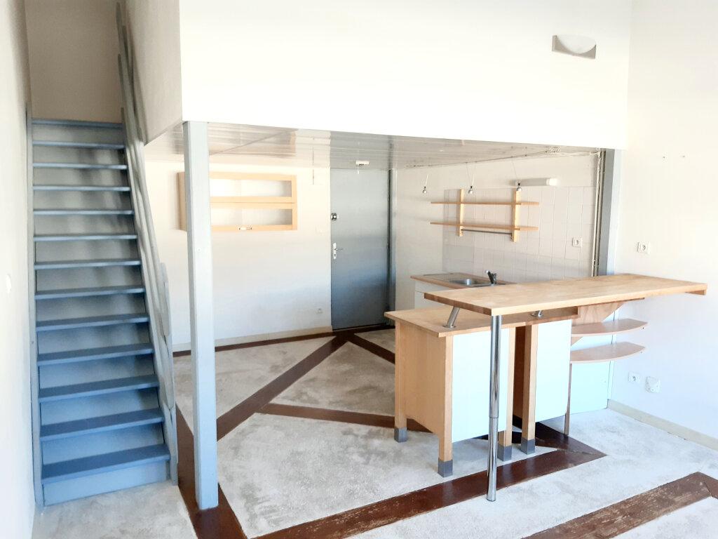 Appartement à louer 2 43.67m2 à Limoges vignette-9