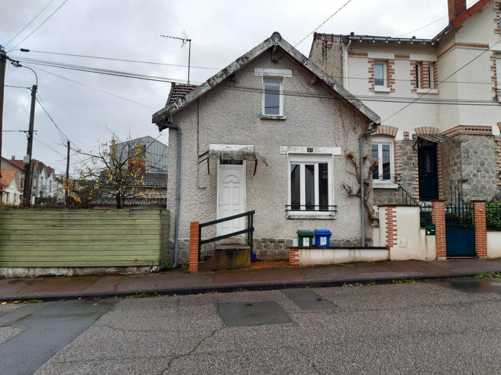 Maison à louer 3 80m2 à Limoges vignette-9