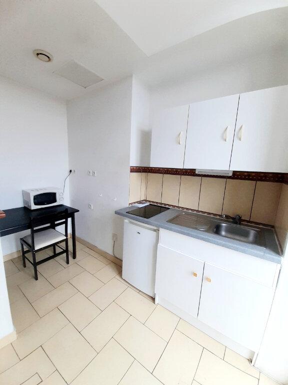 Appartement à louer 1 31m2 à Limoges vignette-7