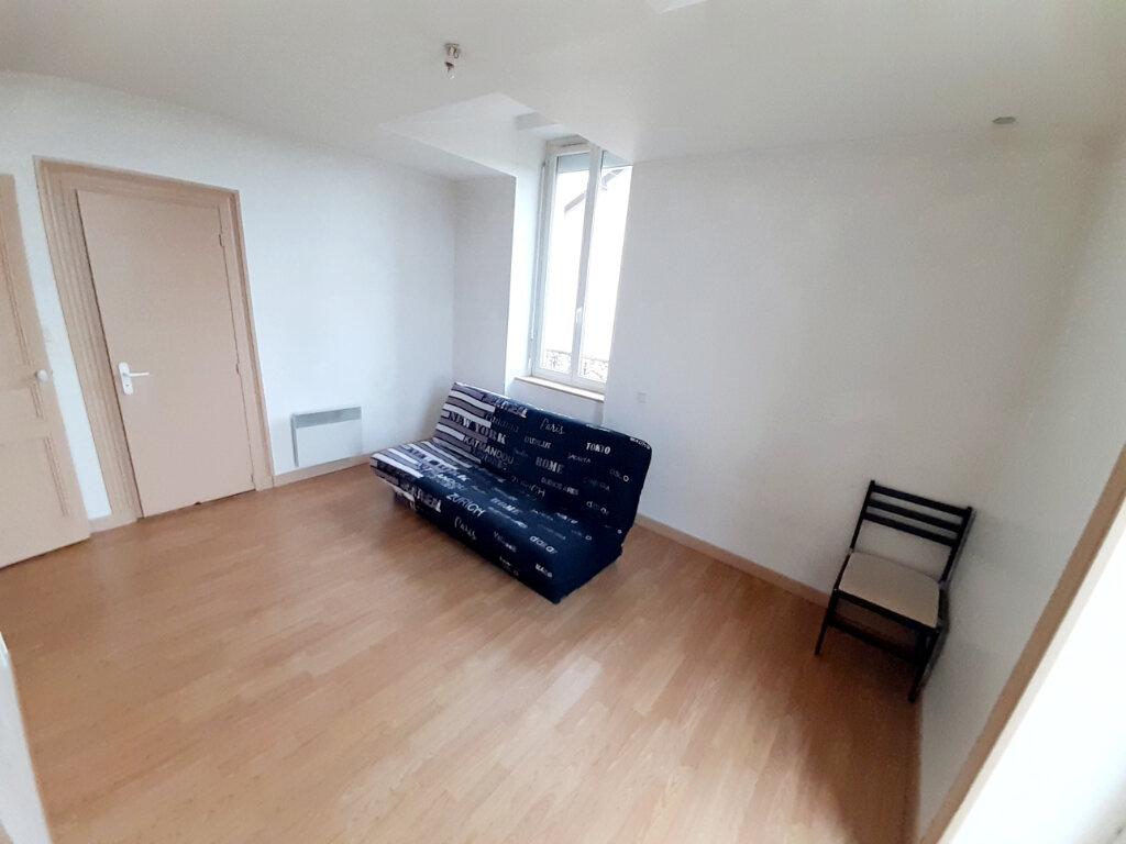 Appartement à louer 1 31m2 à Limoges vignette-8