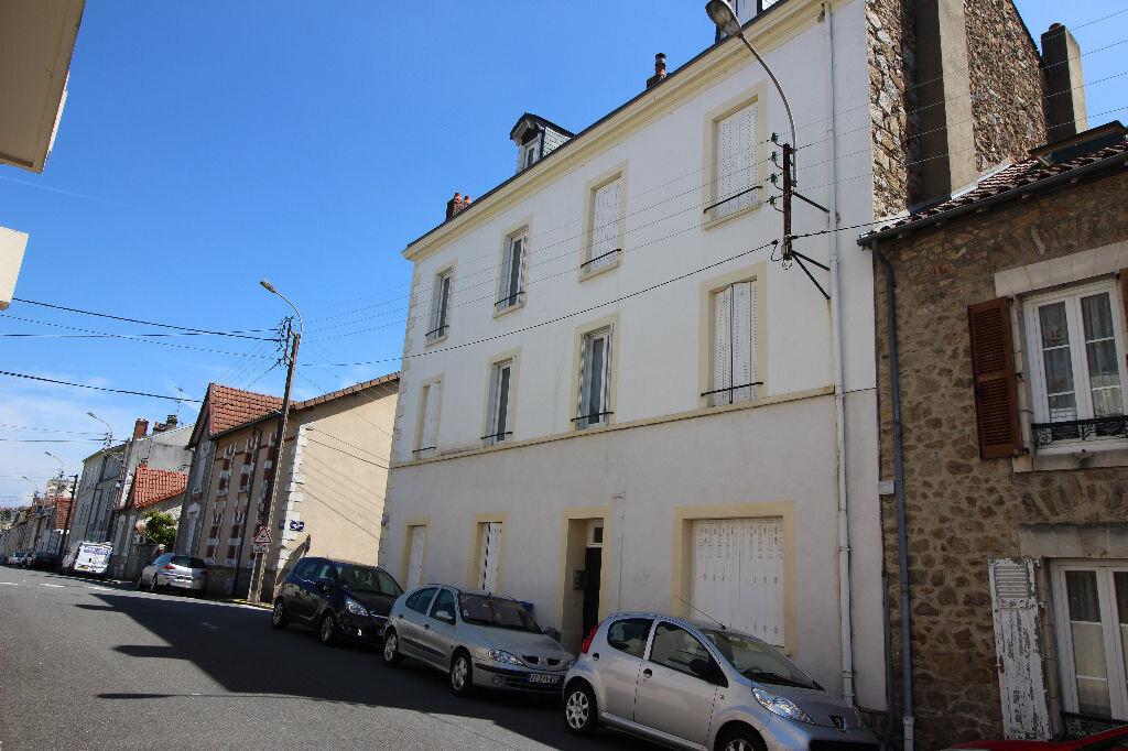 Appartement à louer 1 31m2 à Limoges vignette-9