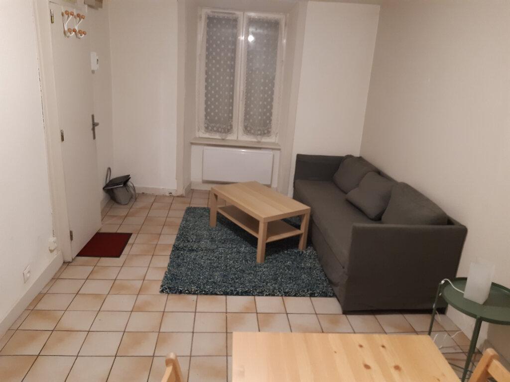 Appartement à louer 1 33m2 à Aixe-sur-Vienne vignette-5