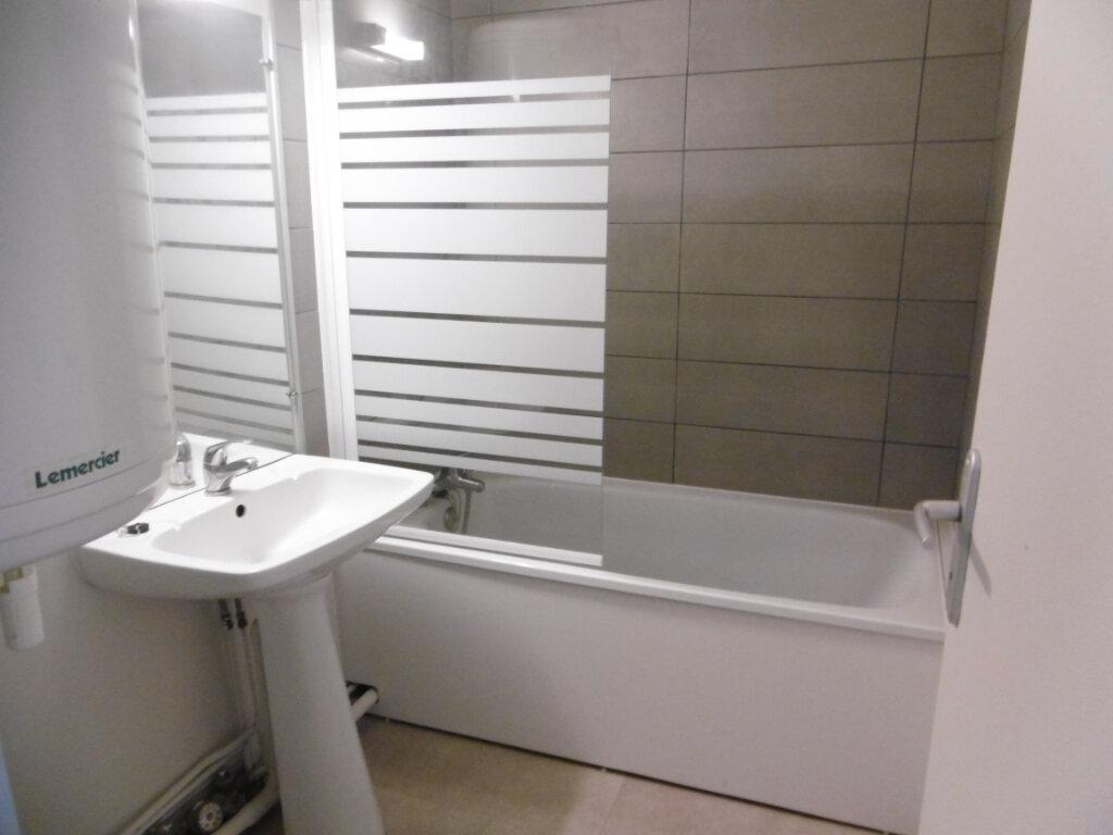 Appartement à louer 1 33m2 à Aixe-sur-Vienne vignette-8