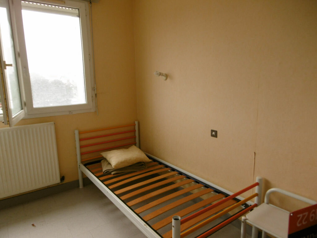 Appartement à louer 1 19m2 à Limoges vignette-4