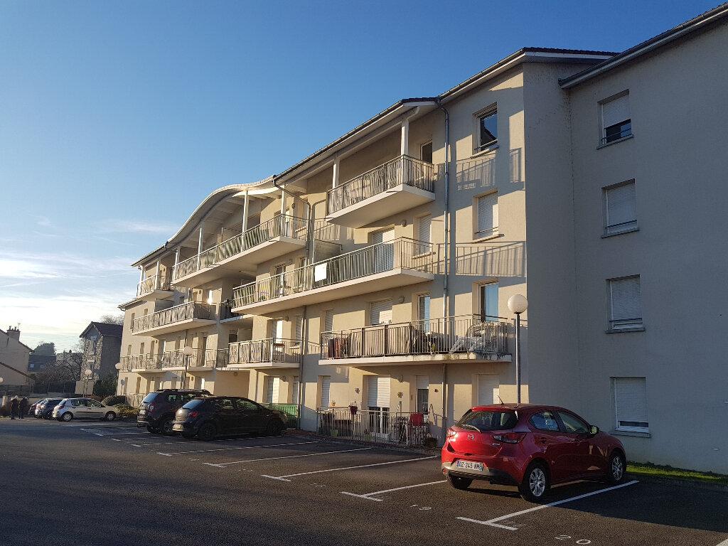 Appartement à vendre 3 58m2 à Limoges vignette-8
