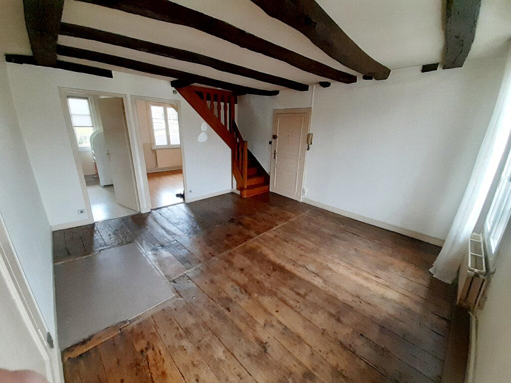 Appartement à louer 3 50.7m2 à Limoges vignette-1