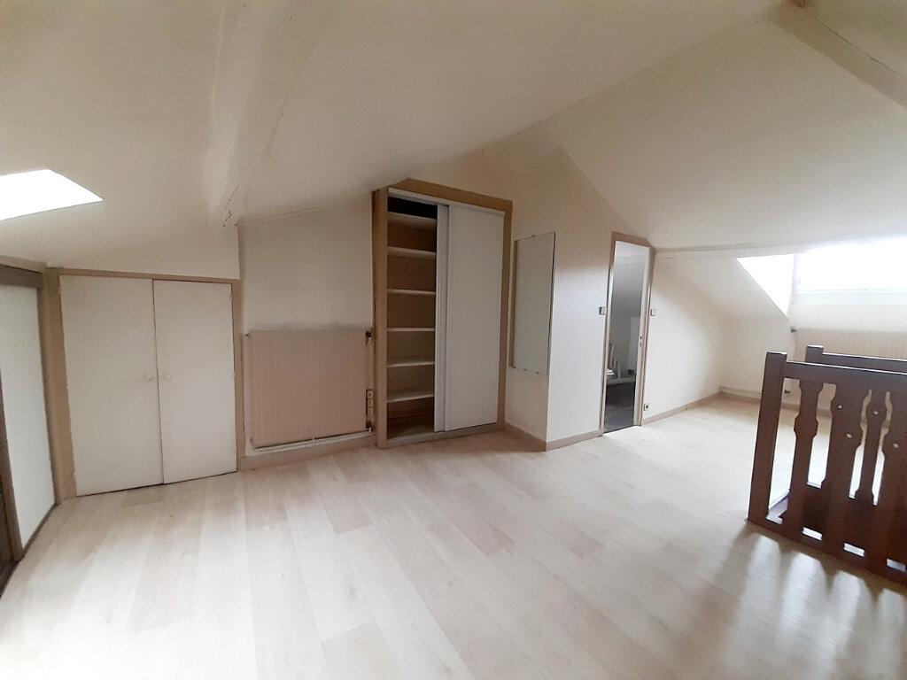 Appartement à louer 3 50.7m2 à Limoges vignette-2