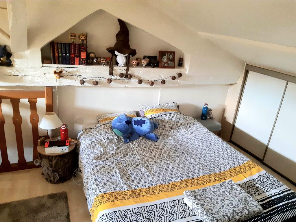 Appartement à louer 3 50.7m2 à Limoges vignette-4