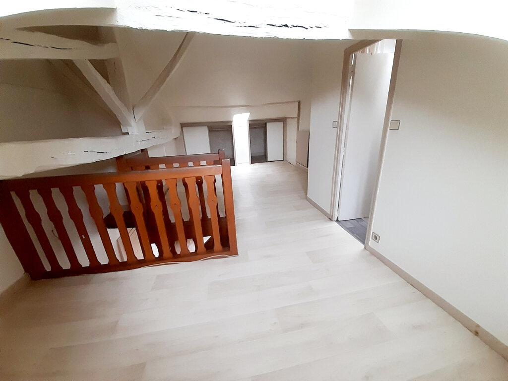 Appartement à louer 3 50.7m2 à Limoges vignette-5