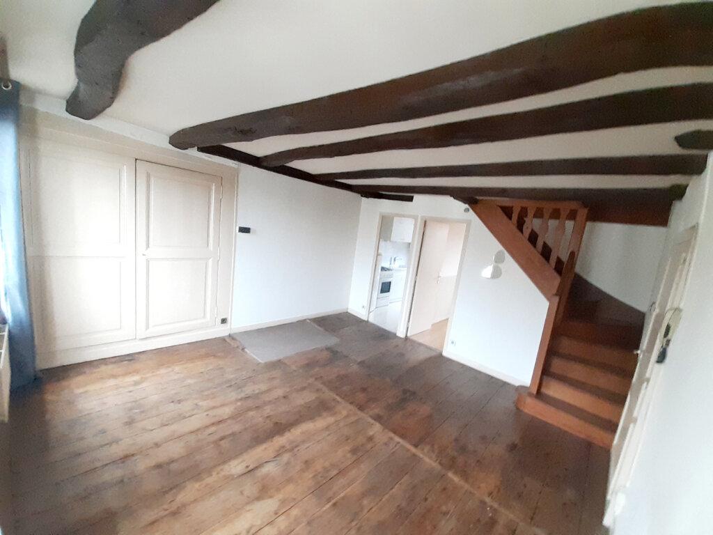 Appartement à louer 3 50.7m2 à Limoges vignette-6