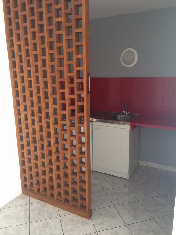 Appartement à louer 1 31.89m2 à Limoges vignette-3
