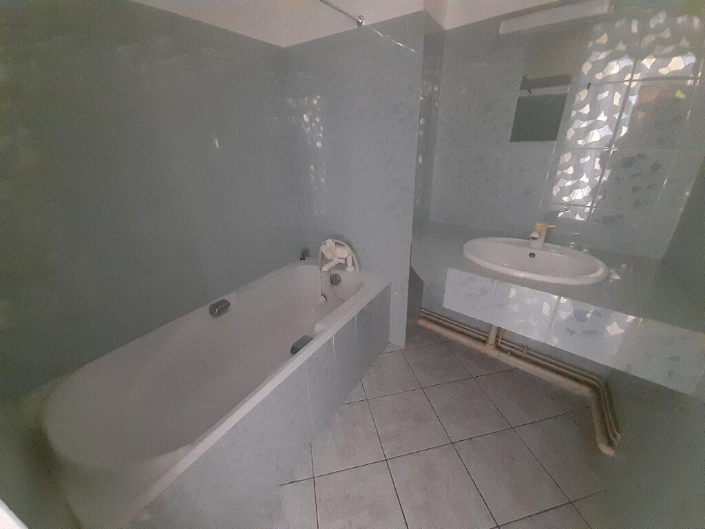 Appartement à louer 1 31.89m2 à Limoges vignette-4