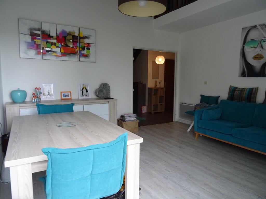 Appartement à vendre 3 69.79m2 à Limoges vignette-5