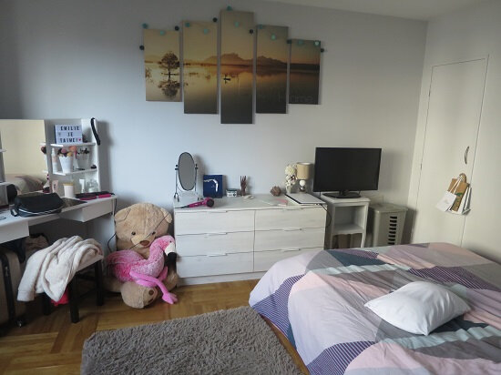 Appartement à vendre 4 69m2 à Limoges vignette-5