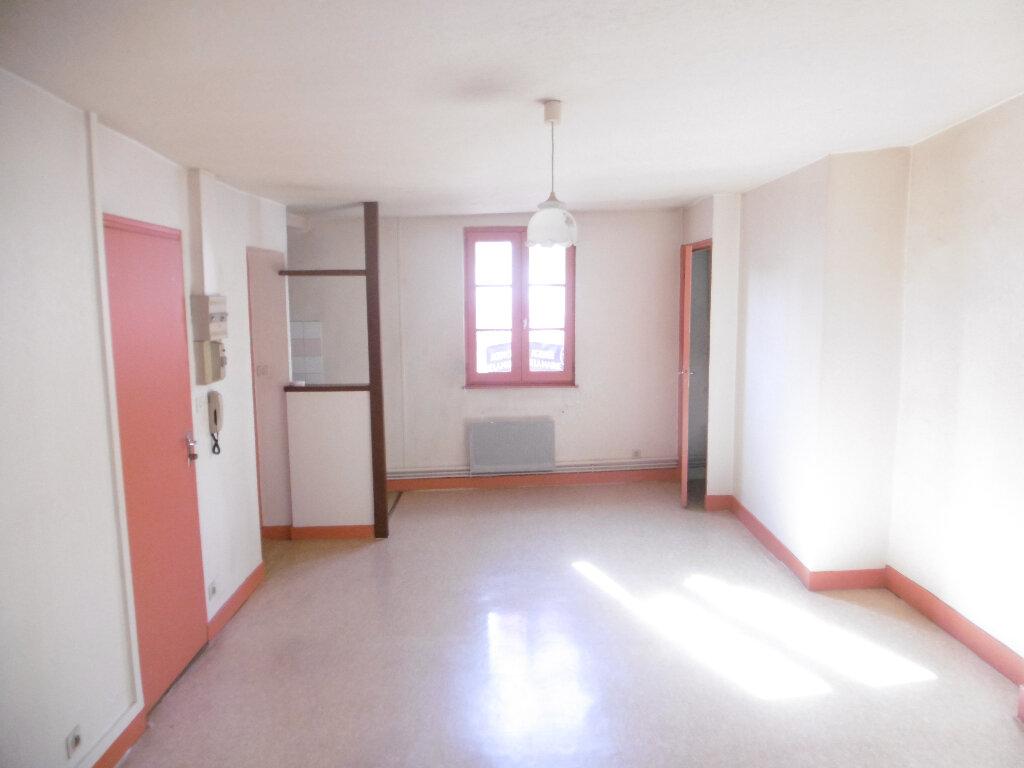 Appartement à louer 1 24m2 à Limoges vignette-5
