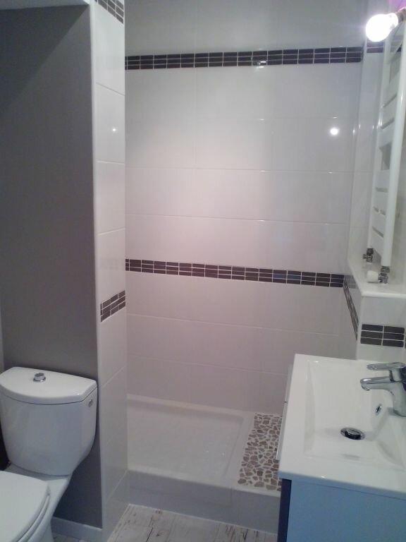 Appartement à louer 2 41m2 à Limoges vignette-7