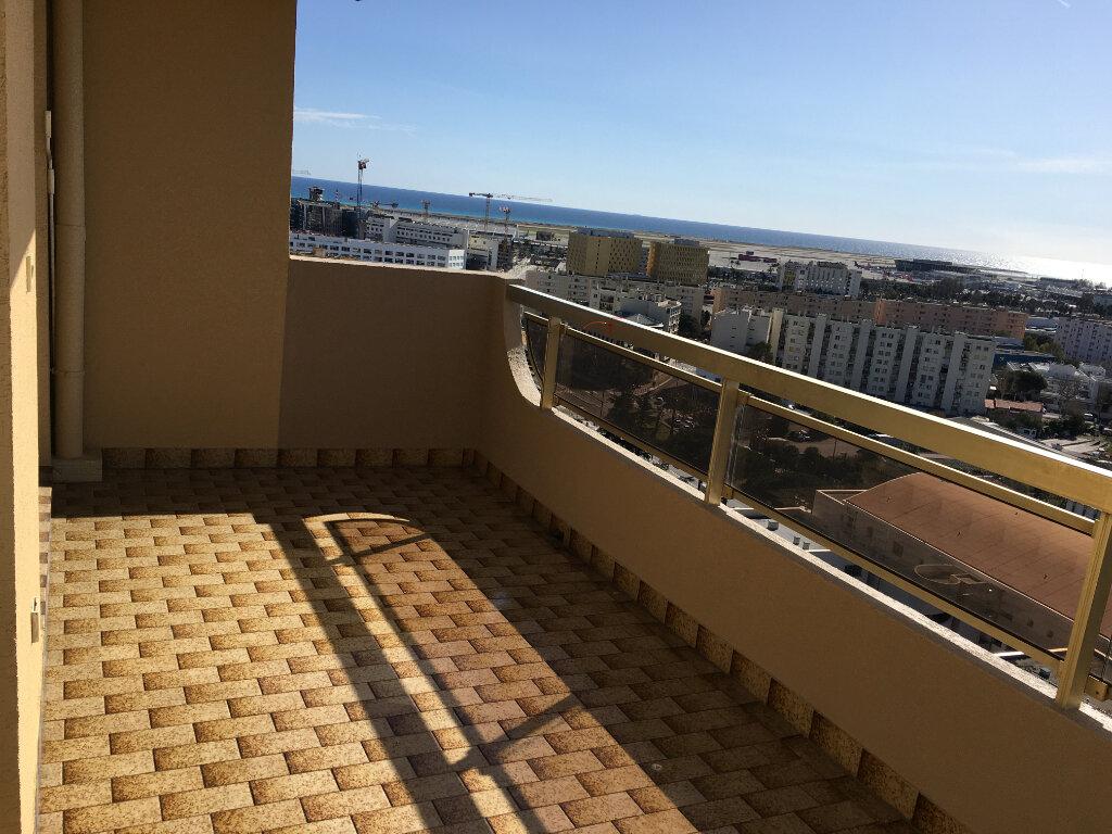 Appartement à louer 2 39.48m2 à Nice vignette-1