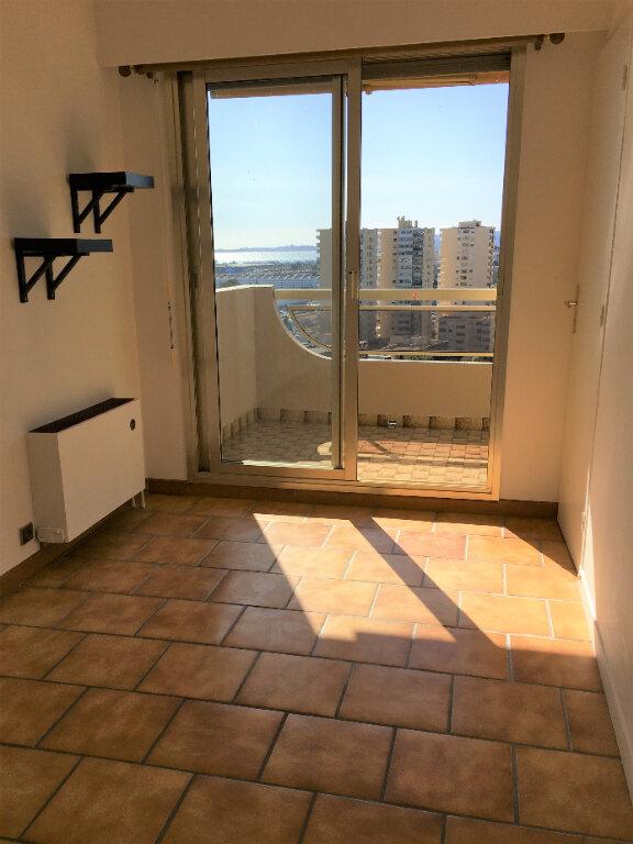 Appartement à louer 2 39.48m2 à Nice vignette-5