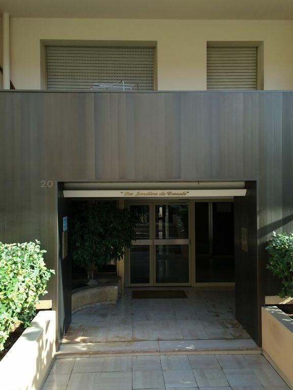 Appartement à louer 1 32.79m2 à Nice vignette-7
