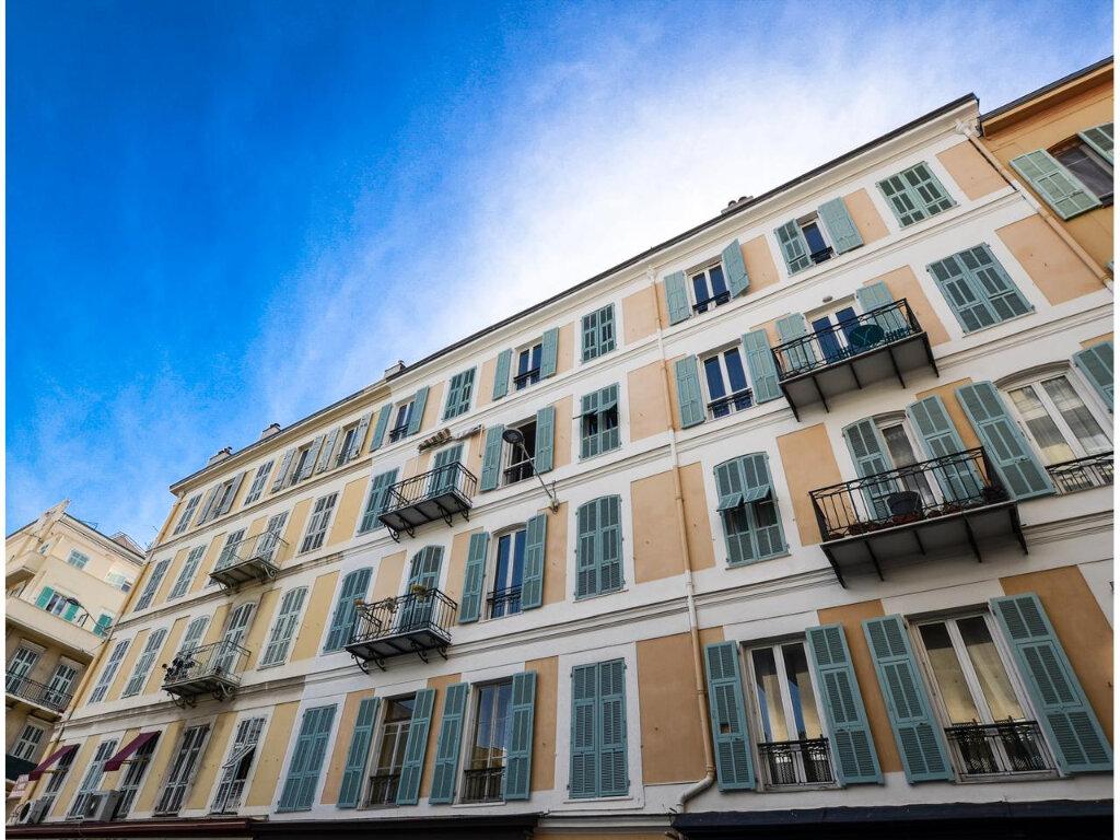 Appartement à louer 2 38.12m2 à Nice vignette-1