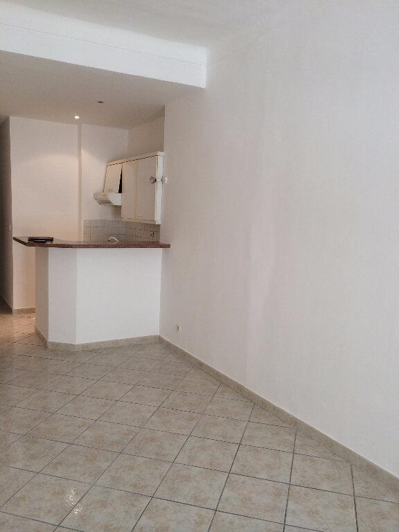 Appartement à louer 2 38.12m2 à Nice vignette-5