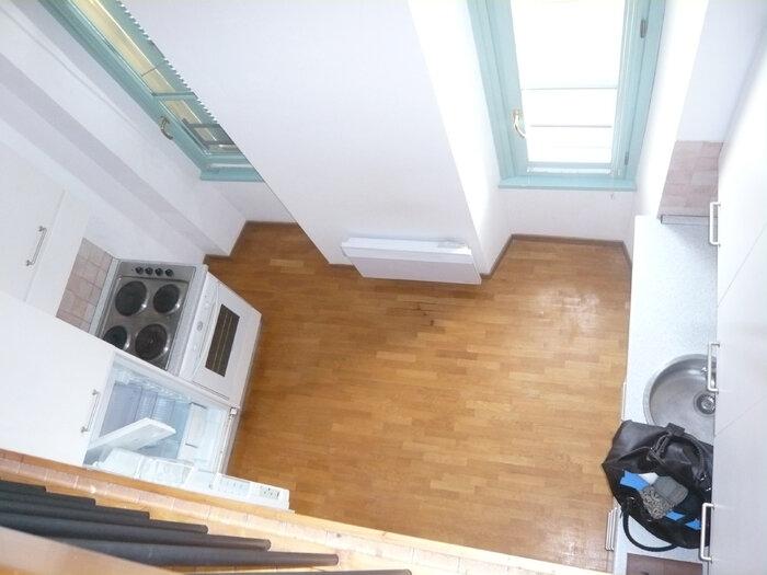 Appartement à louer 2 29.55m2 à Nice vignette-5