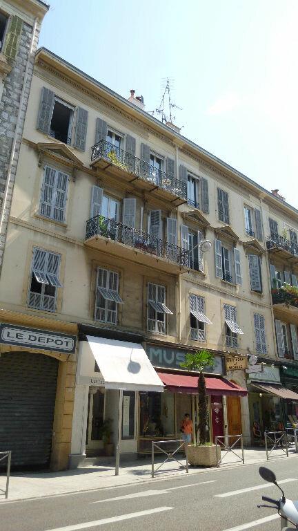 Appartement à louer 1 16.81m2 à Nice vignette-5