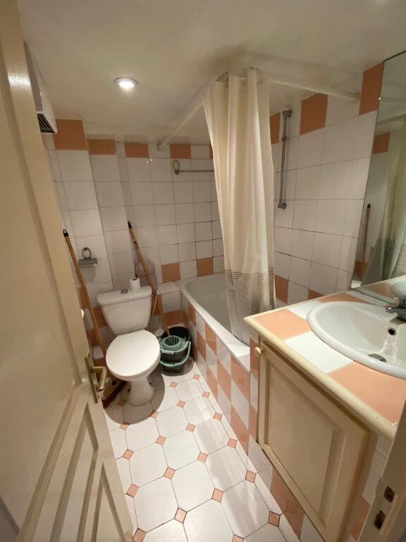 Appartement à louer 1 29.95m2 à Nice vignette-5