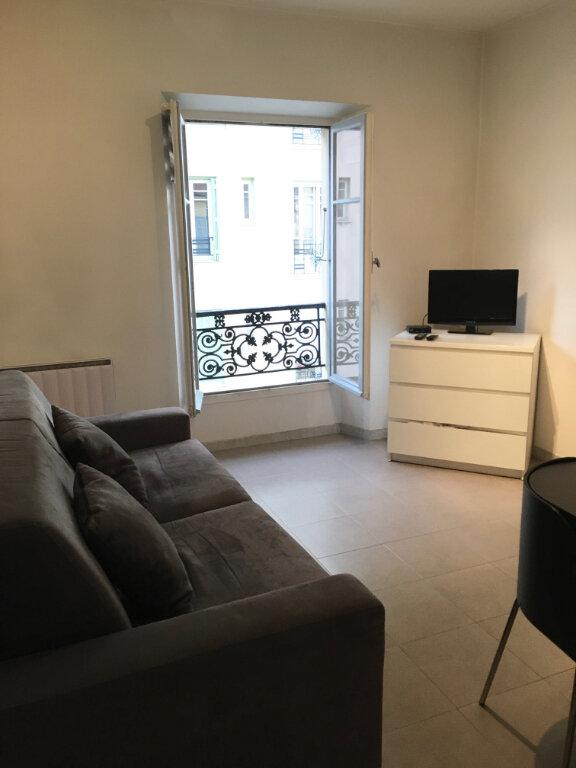 Appartement à louer 1 17.28m2 à Nice vignette-4