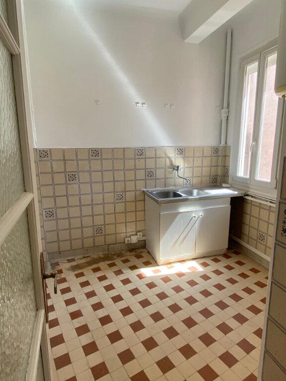 Appartement à louer 2 39.38m2 à Nice vignette-5