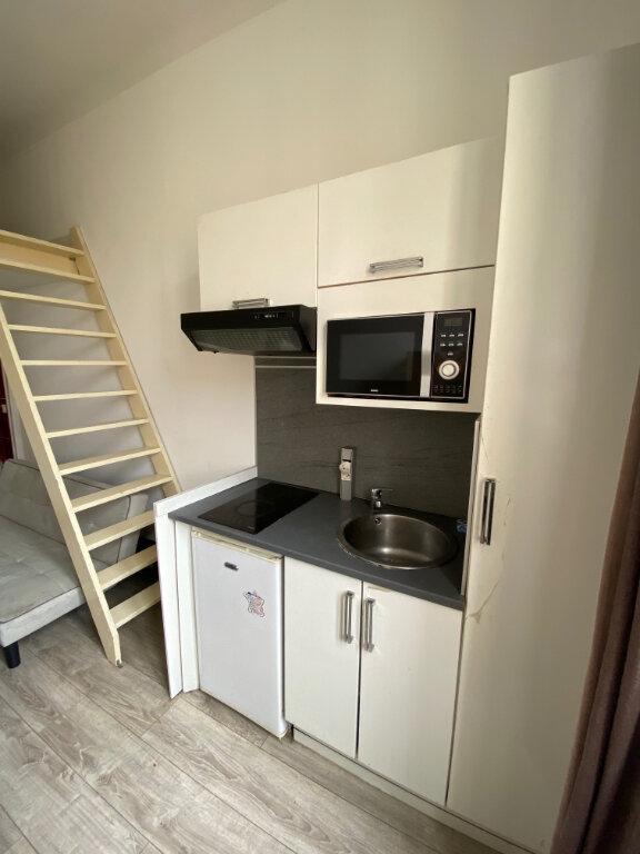 Appartement à louer 1 12.73m2 à Nice vignette-3
