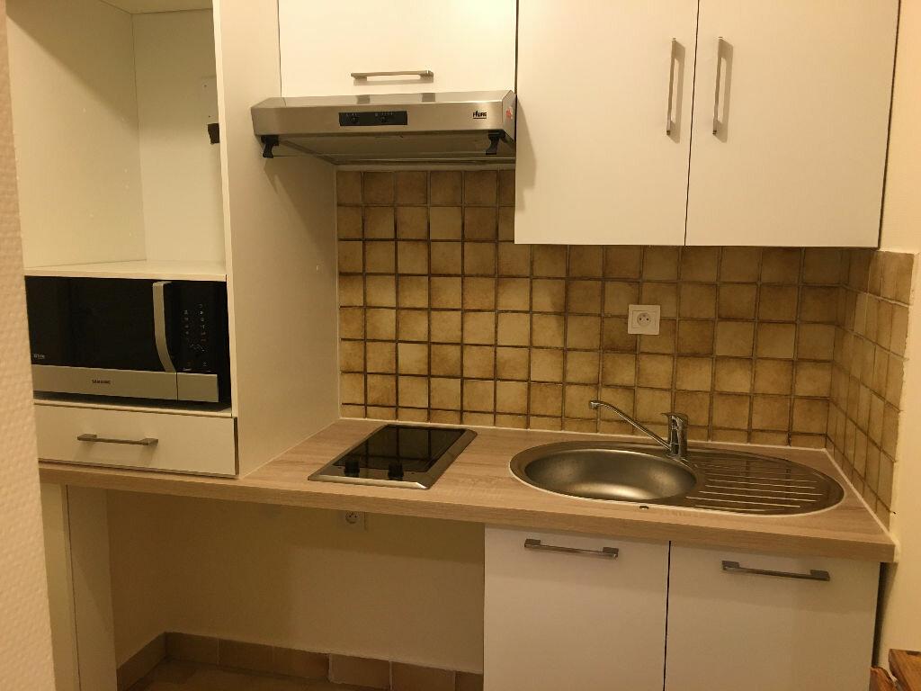 Appartement à louer 1 26m2 à Nice vignette-6
