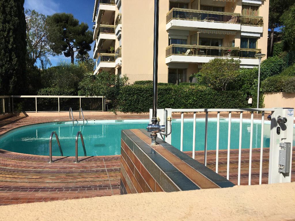 Appartement à louer 1 26m2 à Nice vignette-11