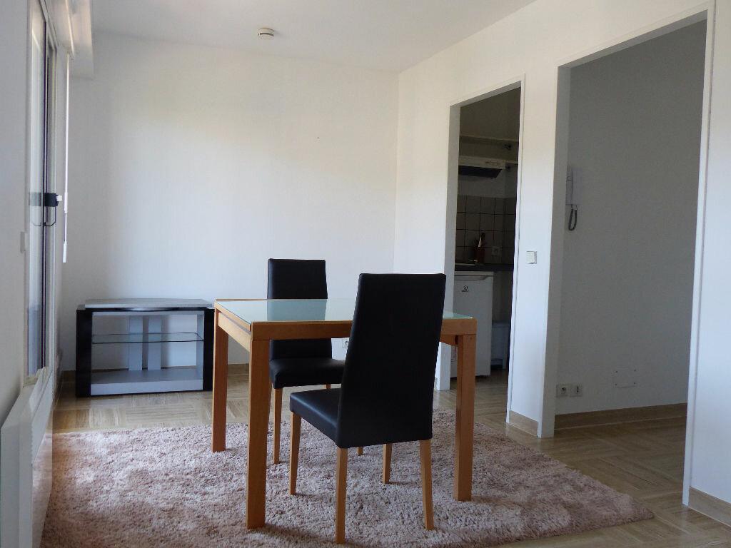 Appartement à louer 1 25.84m2 à Nice vignette-5