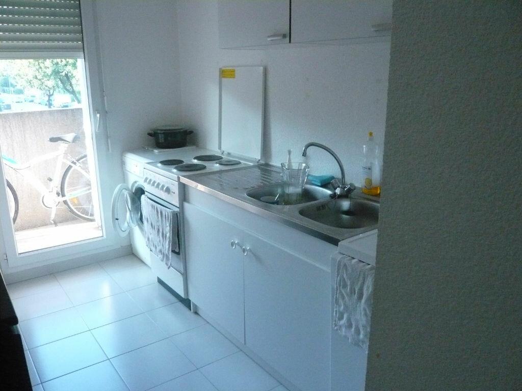Appartement à louer 2 43.2m2 à Cagnes-sur-Mer vignette-3