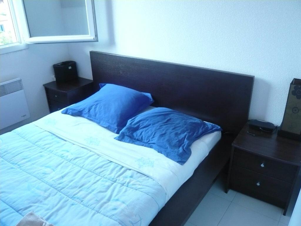 Appartement à louer 2 43.2m2 à Cagnes-sur-Mer vignette-4