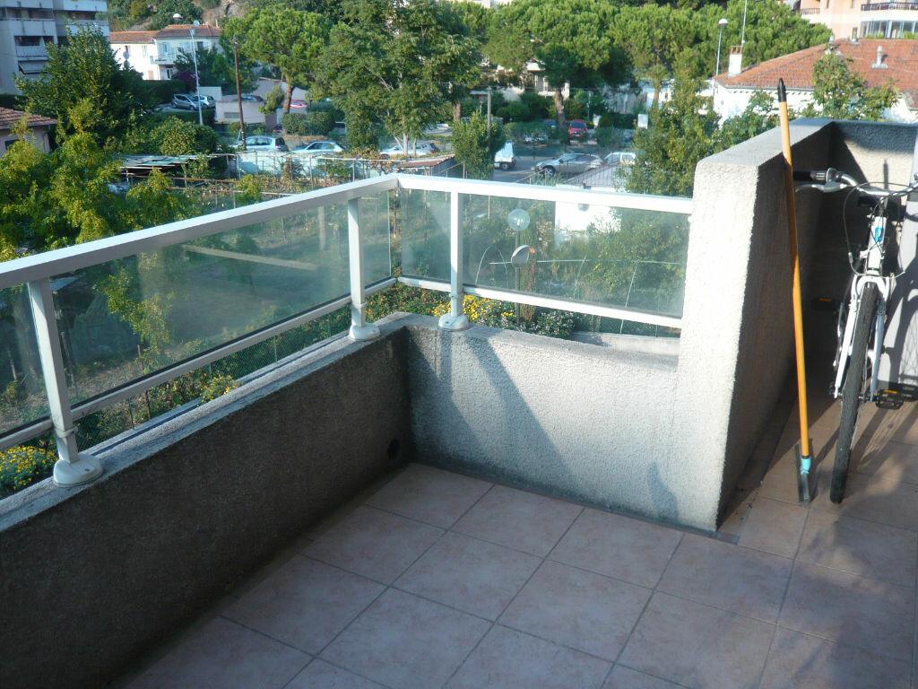 Appartement à louer 2 43.2m2 à Cagnes-sur-Mer vignette-7