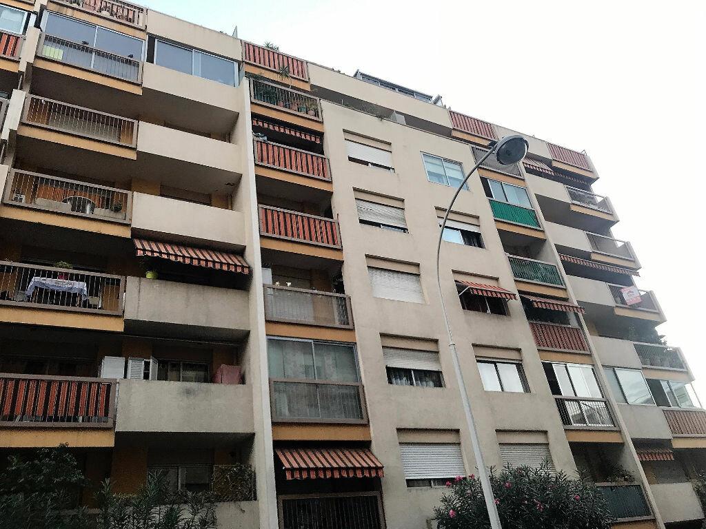 Appartement à louer 2 28.25m2 à Nice vignette-7