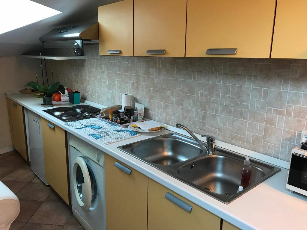 Appartement à louer 2 18.82m2 à Nice vignette-3