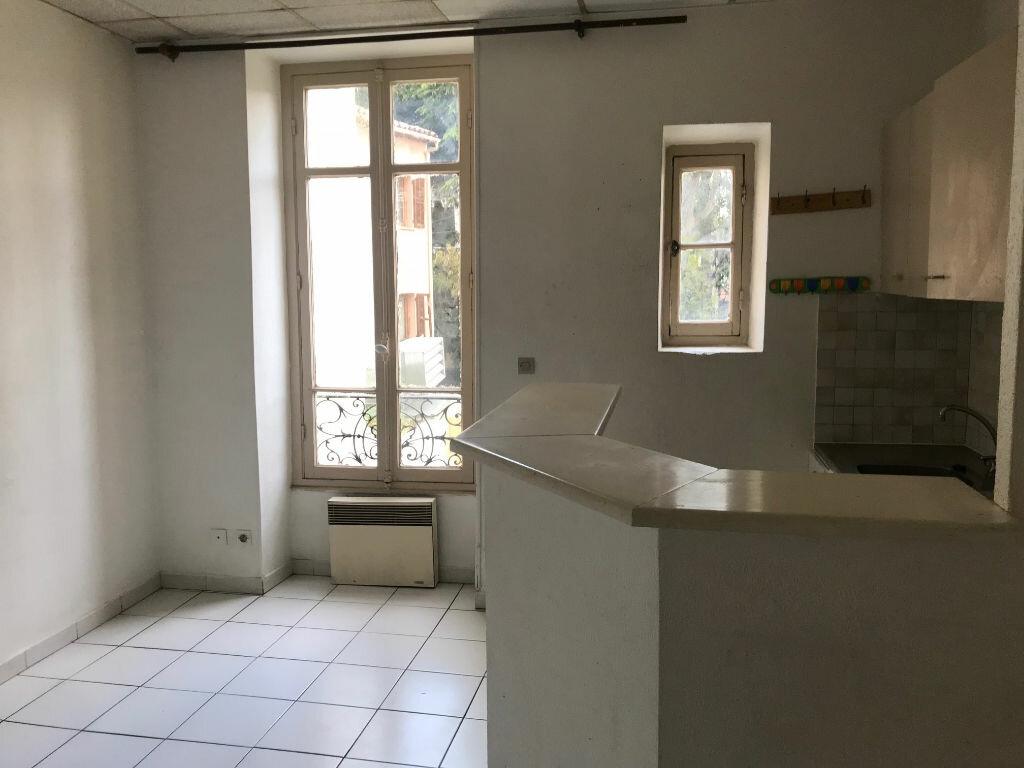 Appartement à louer 2 40.72m2 à Nice vignette-2