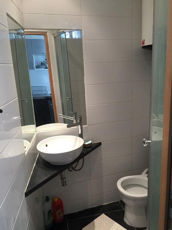 Appartement à louer 1 18.74m2 à Nice vignette-6