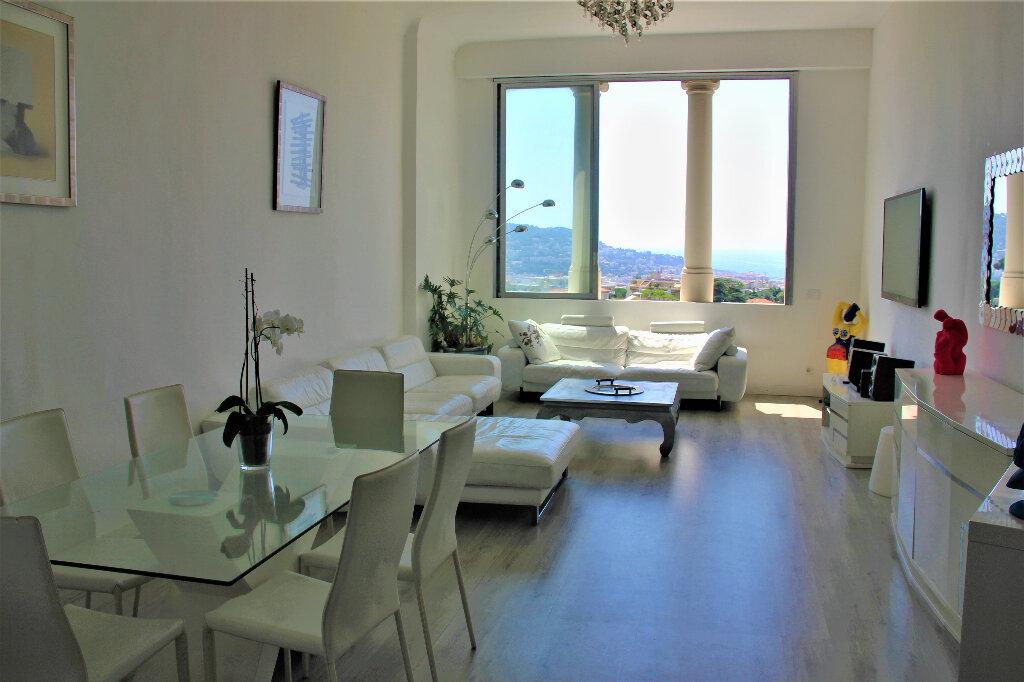 Appartement à vendre 4 140.7m2 à Nice vignette-2